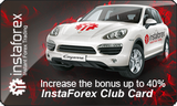 Insta Forex Porsche Club Card